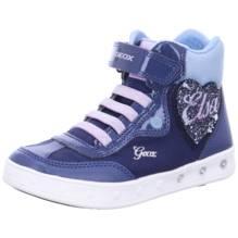 Sneaker Wedges Geox