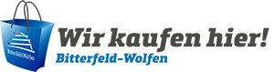Bitterfeld-Wolfen Logo