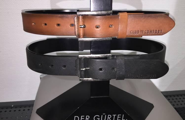 a7cd563a38c56a Club of Comfort Gürtel | Online City Wolfenbüttel