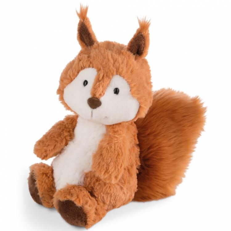 giocattolo giocattolo Squini Squirrel Oak Squirrel Squini Squirrel Nici Nici Nici Oak f7ymb6gIYv