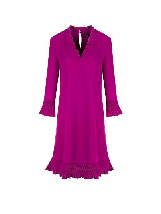 c477c426acb0 Kleid kurz Marc Cain Damen   Gmunden stilvoll shoppen