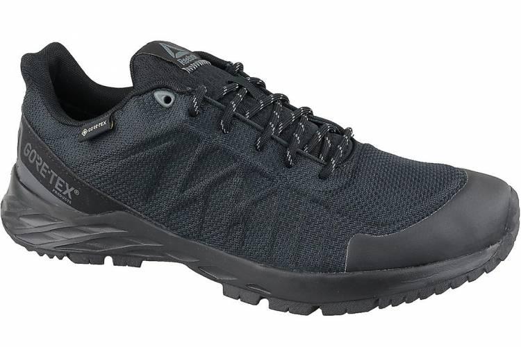 lowest price 0b0a7 4916d Reebok Herren Gore-Tex Schuh Astroride Trail 2.0 black-grey