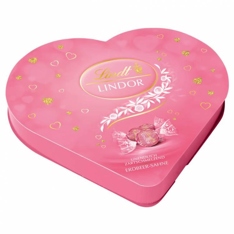 Valentinstag geschenke lindt