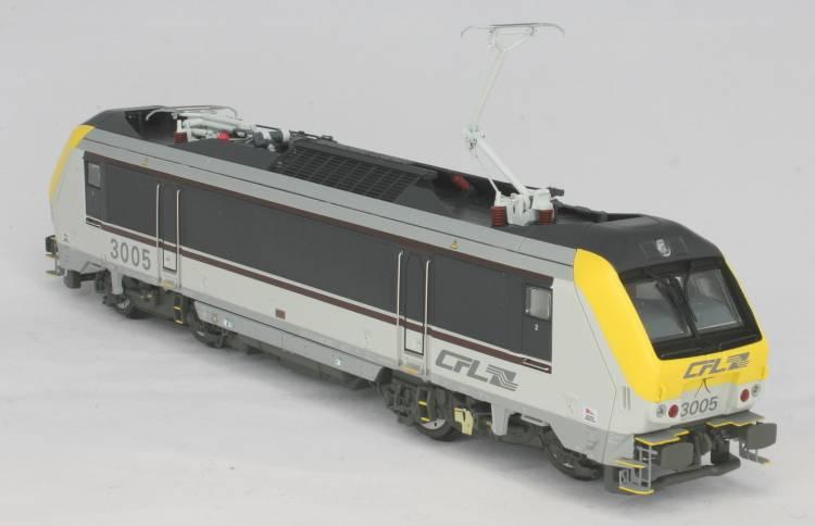 Ls Models H0 Ls Models Cfl 3005 E Lok Ac 3l Digital Mit Sound 187