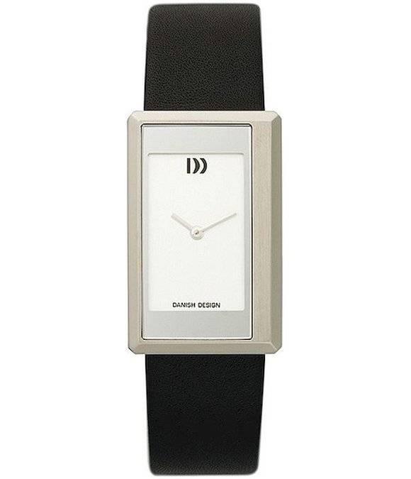 outlet sélectionner pour l'original grande vente au rabais Montre Danoise Design Montres Femmes Montres en acier inoxydable IV12Q864 /  3324334