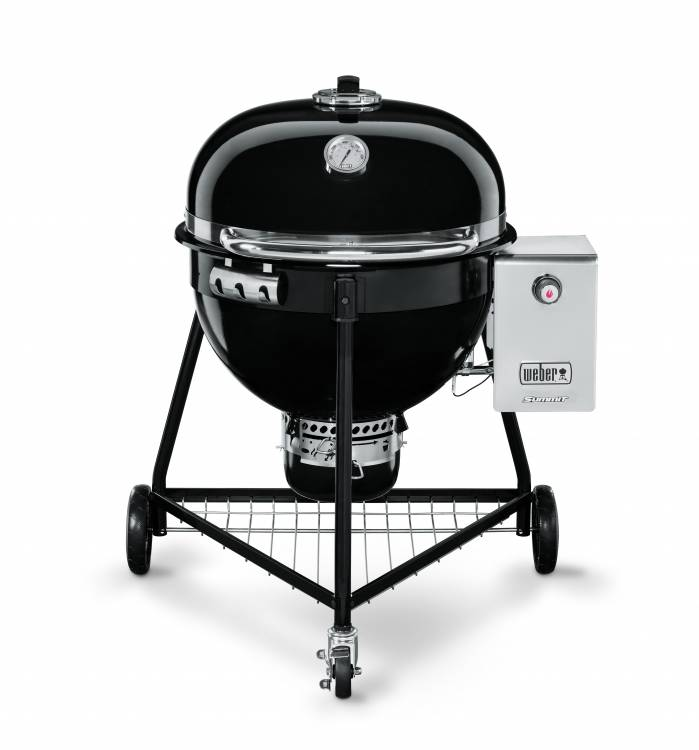 Barbecue Weber Summit Charcoal Grill