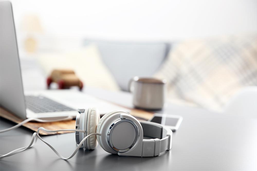 Audio & Musik
