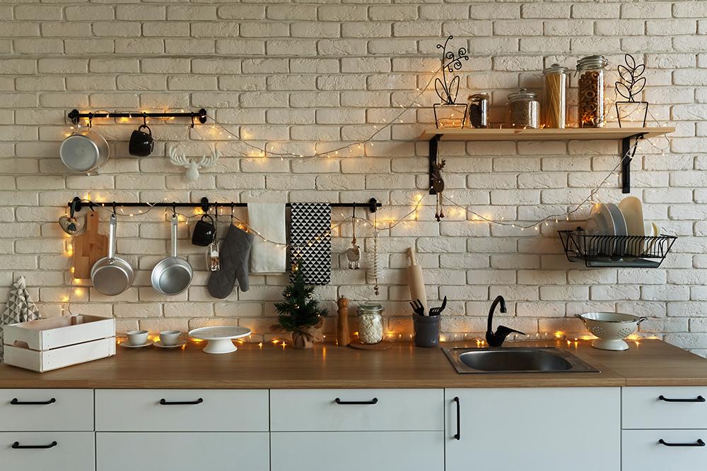 Küche & Esszimmer die voll im Trend liegen