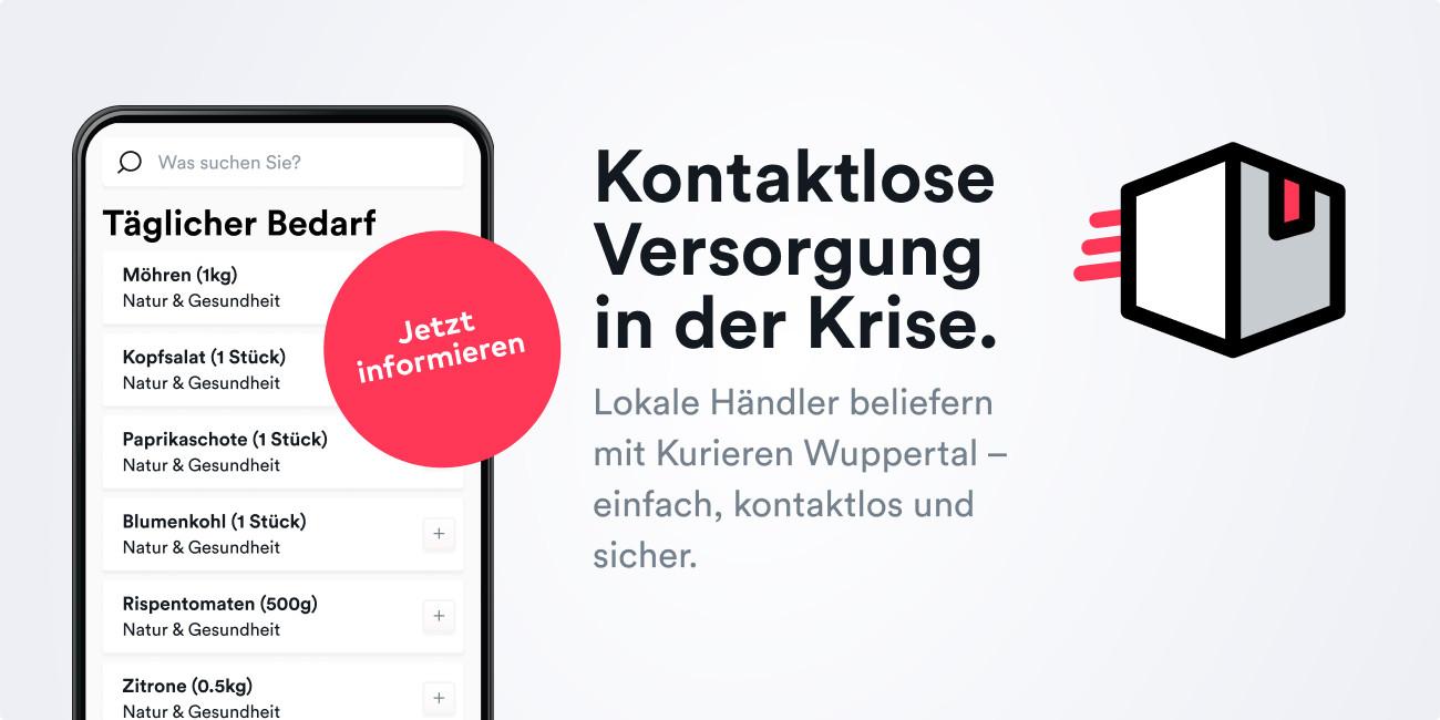 Wuppertal online