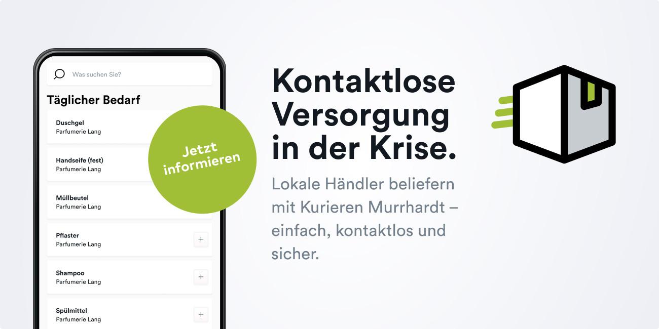 Murrhardt online