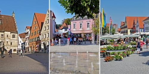 Online shoppen in Altmühlfranken