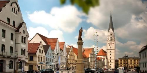Online shoppen in Pfaffenhofen