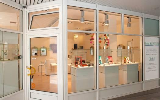 Hans Schweizer Schmuck-Atelier