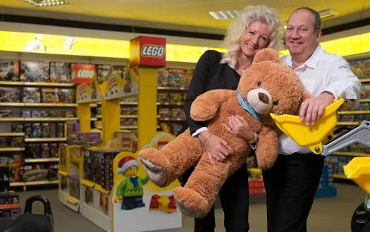 Seigert Euro-Spielzeugmarkt