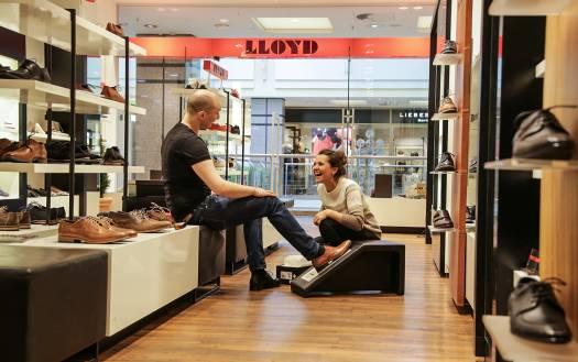 Lloyd Shop Alstertal EKZ