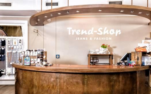 Trendshop Outlet Löwenstraße