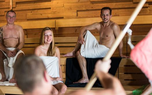 KOI Bad & Sauna