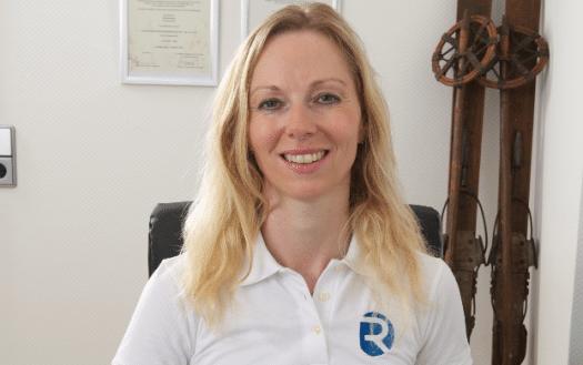Medical Fitness Lounge by Dr. Röder