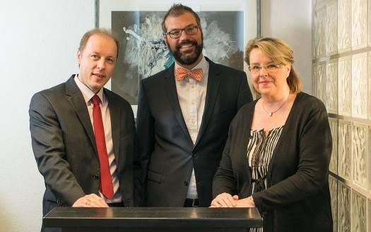 Rechtsanwälte Peters Szarvasy Dr. Schröder / Rechtsanwälte in Bürogemeinschaft