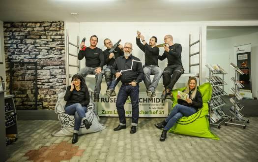 Ruser u. Schmidt GmbH Rollladen- & Sonnenschutztechnik