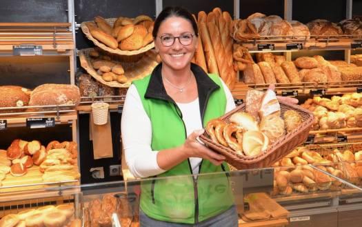 Bäckerei Breitner in der Frauenstraße