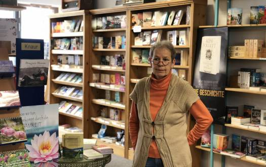 Buchhandlung Kilgus