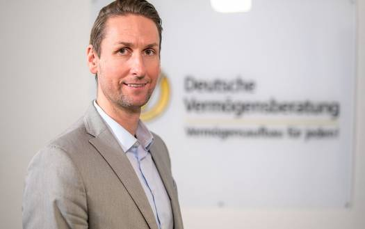 Deutsche Vermögensberatung - André Maczkowiak