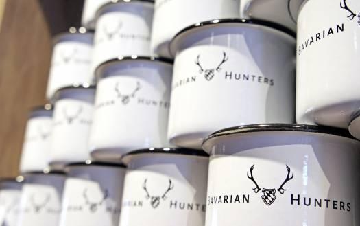 Bavarian Hunters