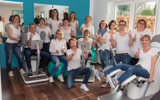 Physio Vital GmbH