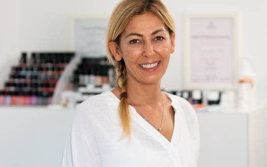 Fachfußpflege Gülay Kabak