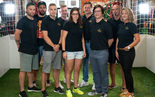 Hofbauer Teamsport