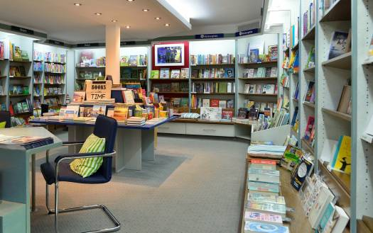 Barbarossa-Buchhandlung