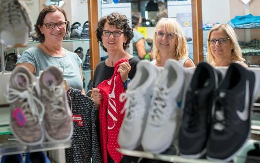 Schuh und Sport Heyne