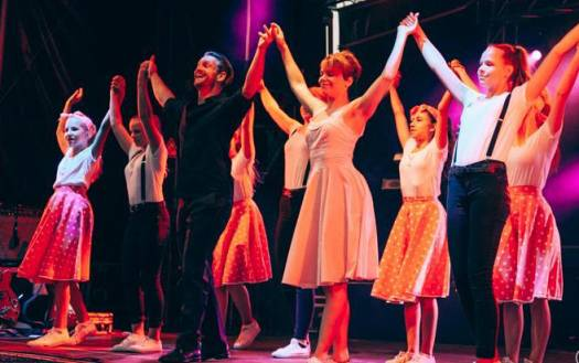 Tanzstudio Pattke