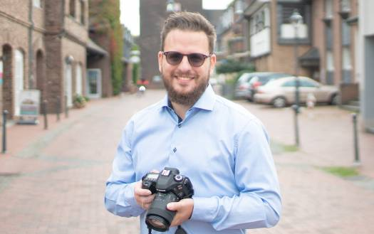 Marketing & Fotografie - Ingo Firneburg-Wölk