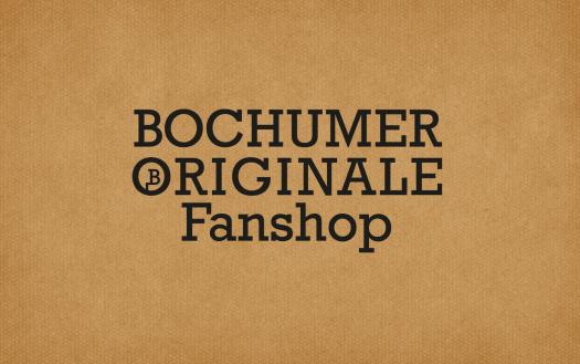 Bochumer Originale Fanshop