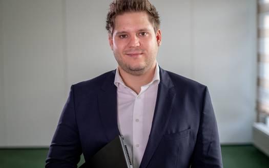 Datenschutz Marc Pastuska