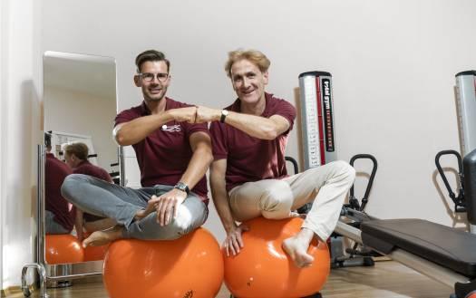 Physiotherapie Färber & Rausch