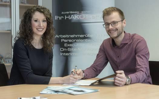 HAKO Service GmbH & Co. KG