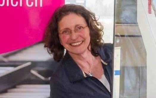 Cornelia Möllemann Brillen-Stylistin