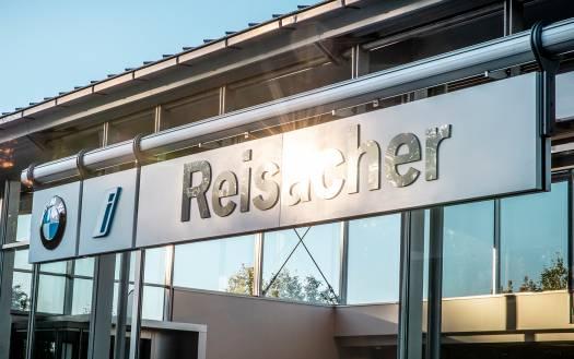 BMW Autohaus Reisacher