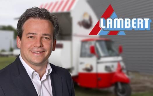 LAMBERT - Schirme
