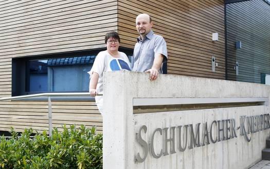 Domaine Viticole Schumacher-Knepper