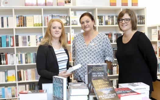 Ernster Librairie Ettelbrück