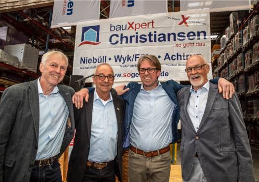 bauXpert Christiansen