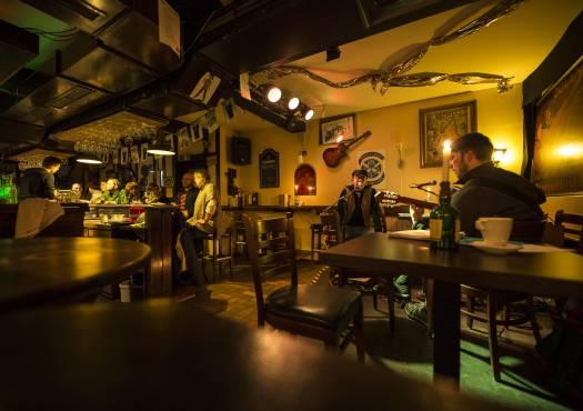 Spielmann Whisky & Rum-Bar