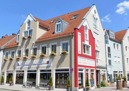 Hotel Moosburger Hof