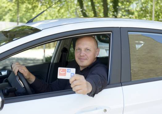 cambio CarSharing Wuppertal