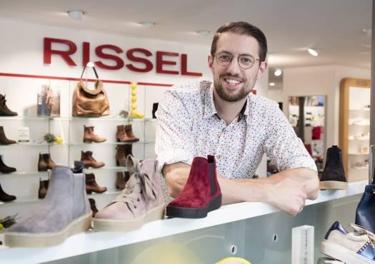 Schuhhaus Rissel