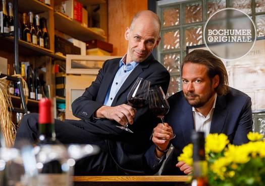 Weinhandlung Vinery*